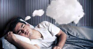 خواب دیدن درخواب